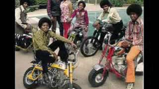 Jackson 5 - Heartbreak Hotel(This Place Hotel)
