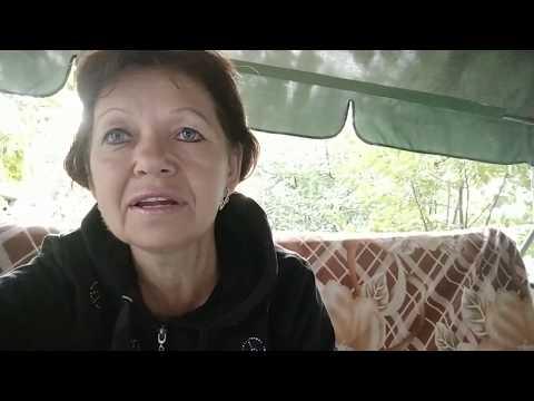 Отправила в Украину гель./Спасибо от Оли и Дани./