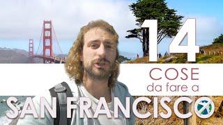 Cosa vedere a SAN FRANCISCO (in un giorno)