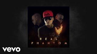 Video Arrechazao (Audio) de Real Phantom