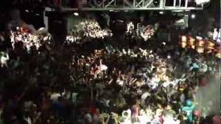Friday 13  The City Cancn Mxico 2012