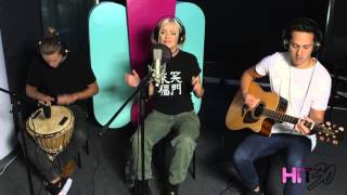 Tonight Alive ~ Drive Acoustic | Hit 30