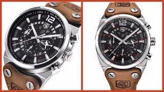 Покупаем на AliExpress - Мужские часы BENYAR - Сортивные мужские часы