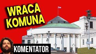Wraca Realny Komunizm – Chcą Wprowadzić Płacę MAKSYMALNĄ w Polsce