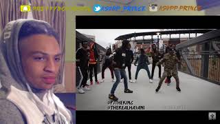 Jeremih  Pass Dat | HiiiKey | Ayo & Teo + Gang REACTION!!