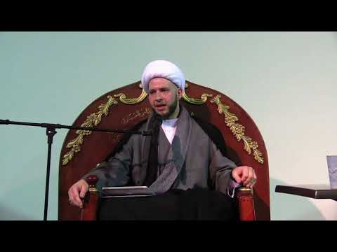 Ali Akbar recognised his mission