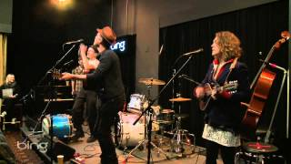 The Lumineers   Ho Hey (Bing Lounge)