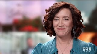 A spot of tea with Maria Doyle Kennedy (VO)