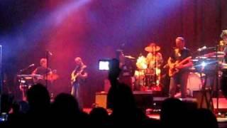 Julian Casablancas Live - Ludlow St w/ Lyrics