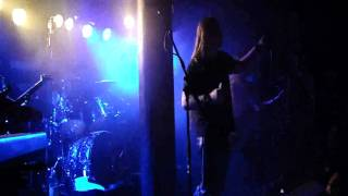 Antestor - Rites Of Death live @ Nordicfest 2010