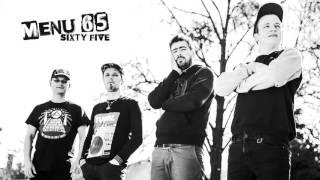 Video Menu 65 - O nás dvou ( lyrics )