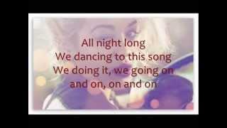 Doing It- Charli Xcx Ft Rita Ora (Lyrics)