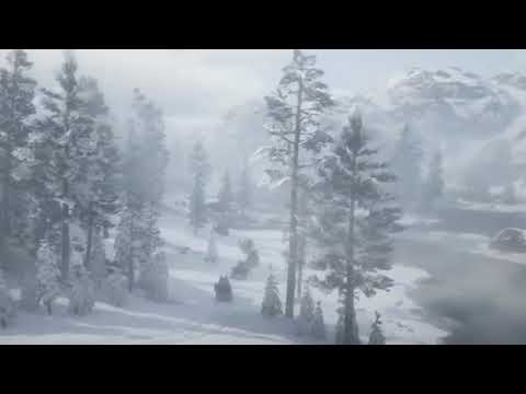 Red Dead Redemption II - Epic Song 😍