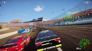 NASCAR Heat 2 Xfinity @ Richmond