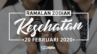 Ramalan Zodiak Kesehatan Kamis 20 Februari 2020, Cancer Jangan Banyak Makan