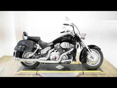 2008 Honda VTX®1800N in Wauconda, Illinois - Video 1