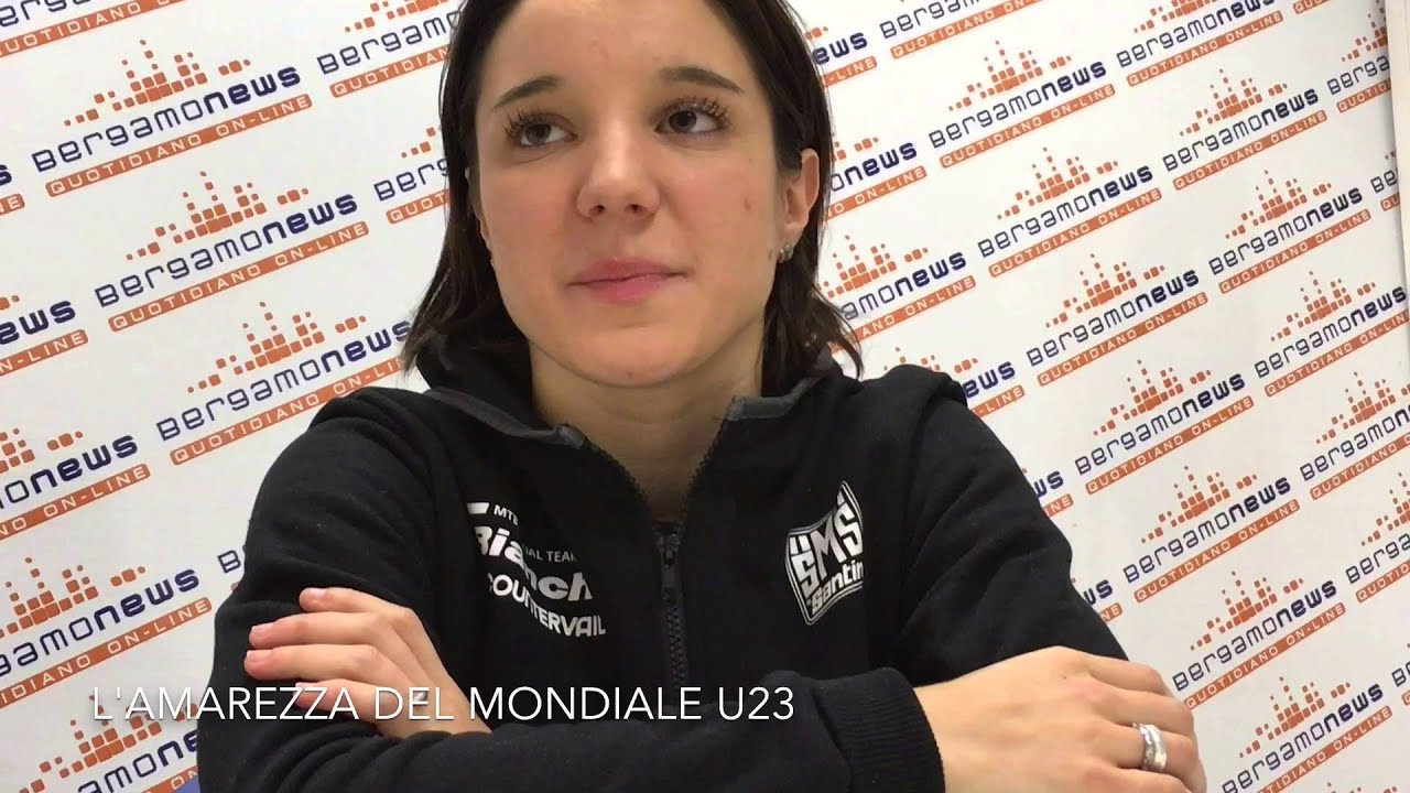 Chiara Teocchi si racconta a Bergamonews