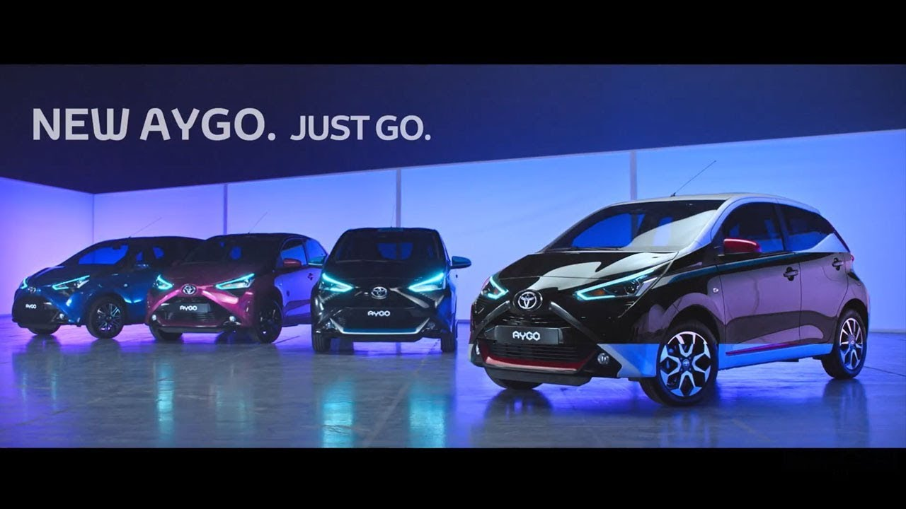 AYGO x-trend Scrappage Offer
