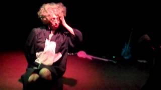 Heidi Glüm performing 'Jesus Doesn't Love Me Anymore' by Dragonette