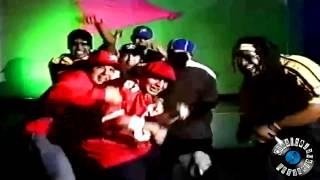 """Zion Y Lennox - La Biografía (""""Me Pones En Tensión"""") (Vídeo) [Clásico Reggaetonero]"""