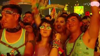Dimitri Vegas & Like Mike Vs. Brennan Heart   When I Grow Up (ft. Wiz Khalifa) [EDC Las Vegas 2018]