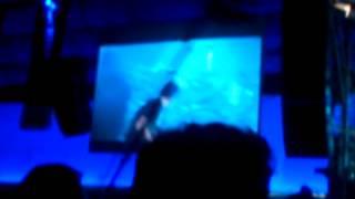 Divididos - Voodoo Child (22/03/14 - Mendoza - Estadio El Santo)