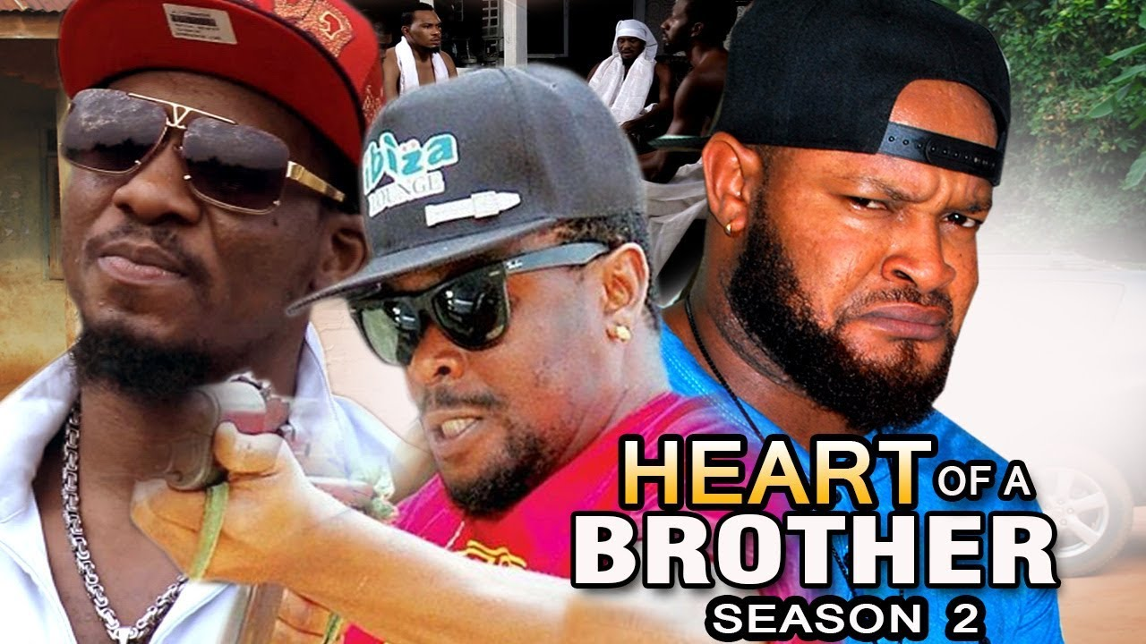 Heart of a Brother (2017) (Part 2)