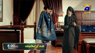 Khuda Aur Mohabbat Promo 29 Review By Showbiz Glam