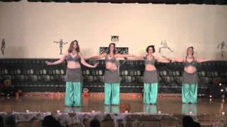 Haunted Hips Halloween Hafla - 21 - Kali-Ma