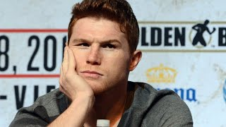 CANELO ALVAREZ STAR POWER DWINDLIN AWAY WITH DAZN/GB PROMOTIONS DEAL