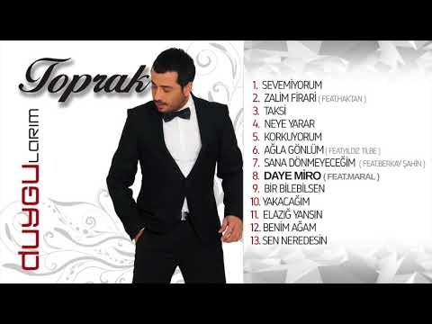 Toprak - Daye Miro (feat. Maral) klip izle