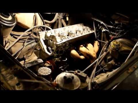 Фото к видео: UAZ PATRIOT ЗМЗ 409 Кап ремонт ДВС