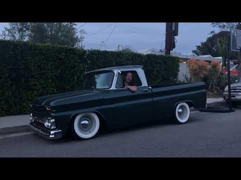 Video of '66 Pickup - QB4H