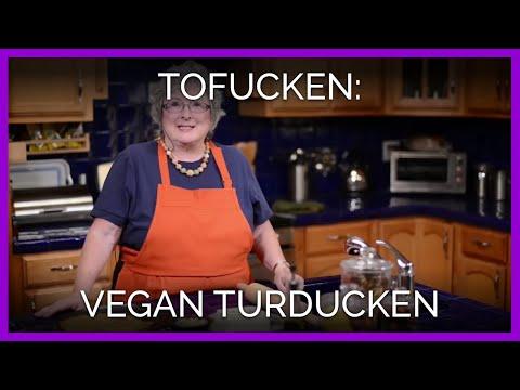 Veganský Den díkůvzdání