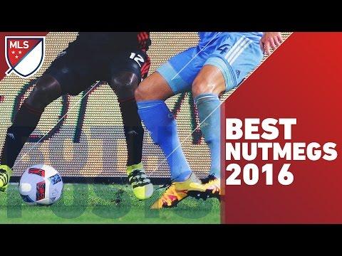 Each Team's Best Nutmeg of 2016