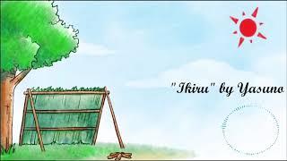"""Sounan Desu Ka Ending   """"Ikiru"""" By Yasuno"""
