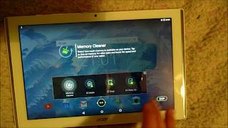 Acer Iconia One 10 B3-A40 Unboxing [4K]