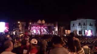 preview picture of video '39ª Fiesta del ternero 2013 -  San Jose de Feliciano - Hermanos Cuesta Coplas Felicianeras'