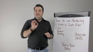 How to use Marketing to Crush a Cashflow Crisis