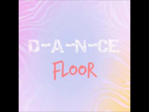 D-A-N-CE Floor