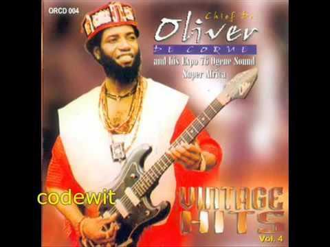 Chief Dr Oliver De Coque   Star United Pt one