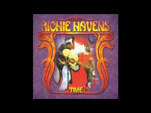 I Was Educated By Myself - Richie Havens