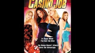 THE CASINO JOB (Trailer) Enjoy Free Feature Film On Free App (iPad, IPhone)