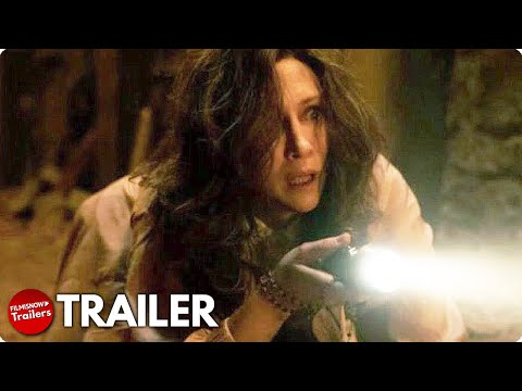 Conjuring 3: The Devil Made Me Do It Trailer