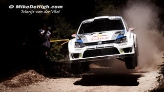 WRC Greece 2013 Full Review 1080HD / Pure Sound
