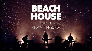 Beach House Full Set | Live At Kings Theatre | Pitchfork