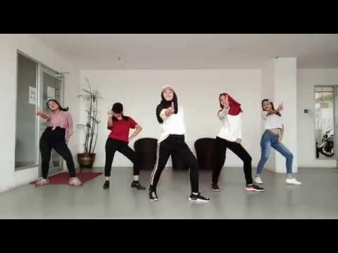 , title : 'Meraih bintang (dance cover) theme song Asian Games 2018'