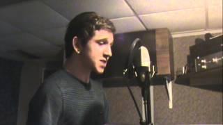 Steven Santoyo - So Long Soldier (Acoustic Cover)