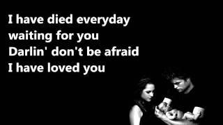 Gambar cover Christina Perri - A Thousand Years Lyrics