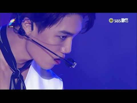 EXO The Eve + KO KO BOP (SORIBADA AWARDS 2017)